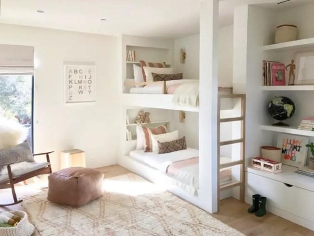 designing kids rooms