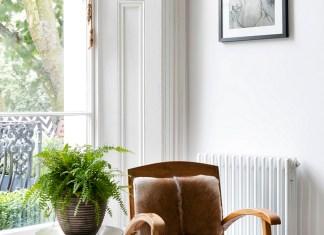 Interior Designer Shanade McAllister-Fisher