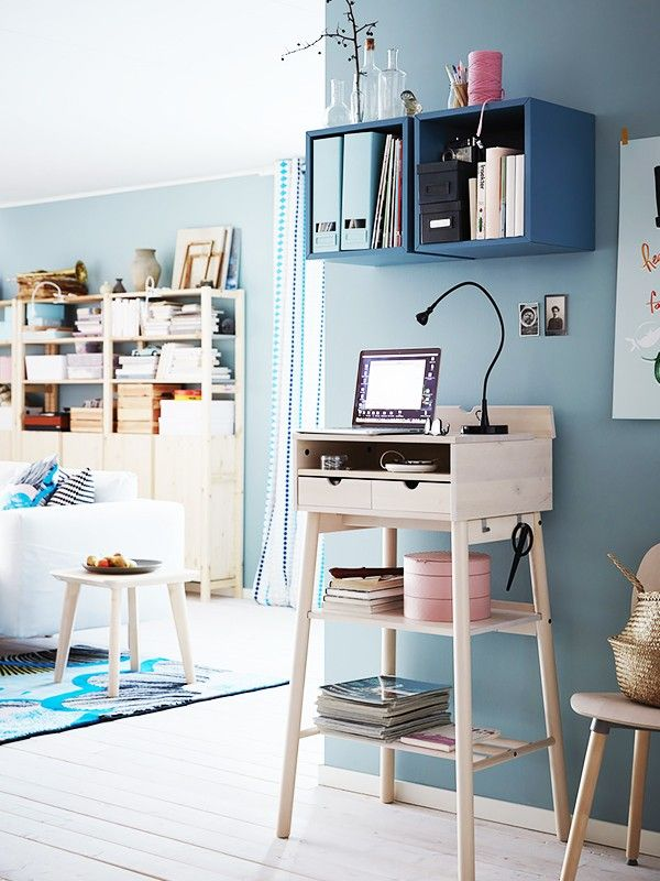 home office standing desk