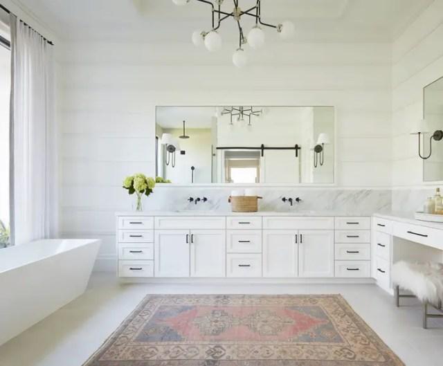 Kara Miller Bathroom