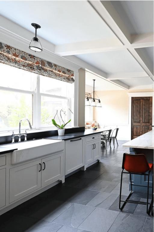 Kitchen by Nancy Lane