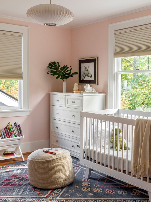casework nursery