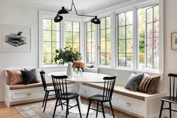 casework dining room