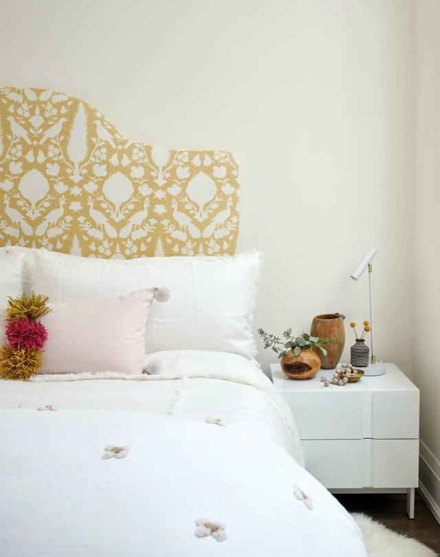 Emily Griffin Design Bedroom