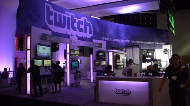 Gamer conference