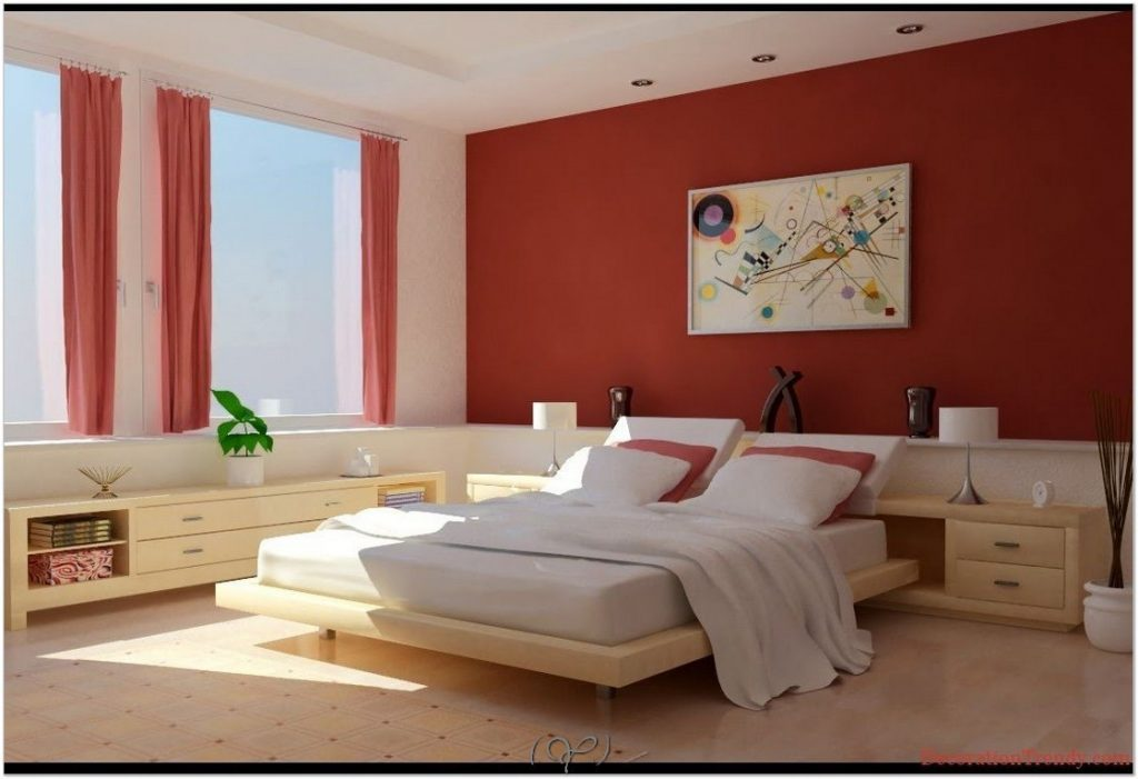 Bedroom Color Schemes And Trends 2018