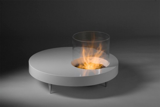 innovative coffee tables with built in