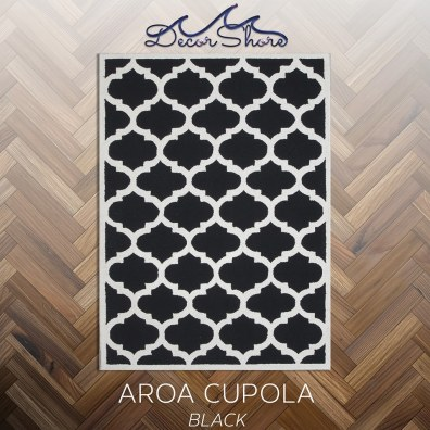Hand Made Rugs Aroa Cupola