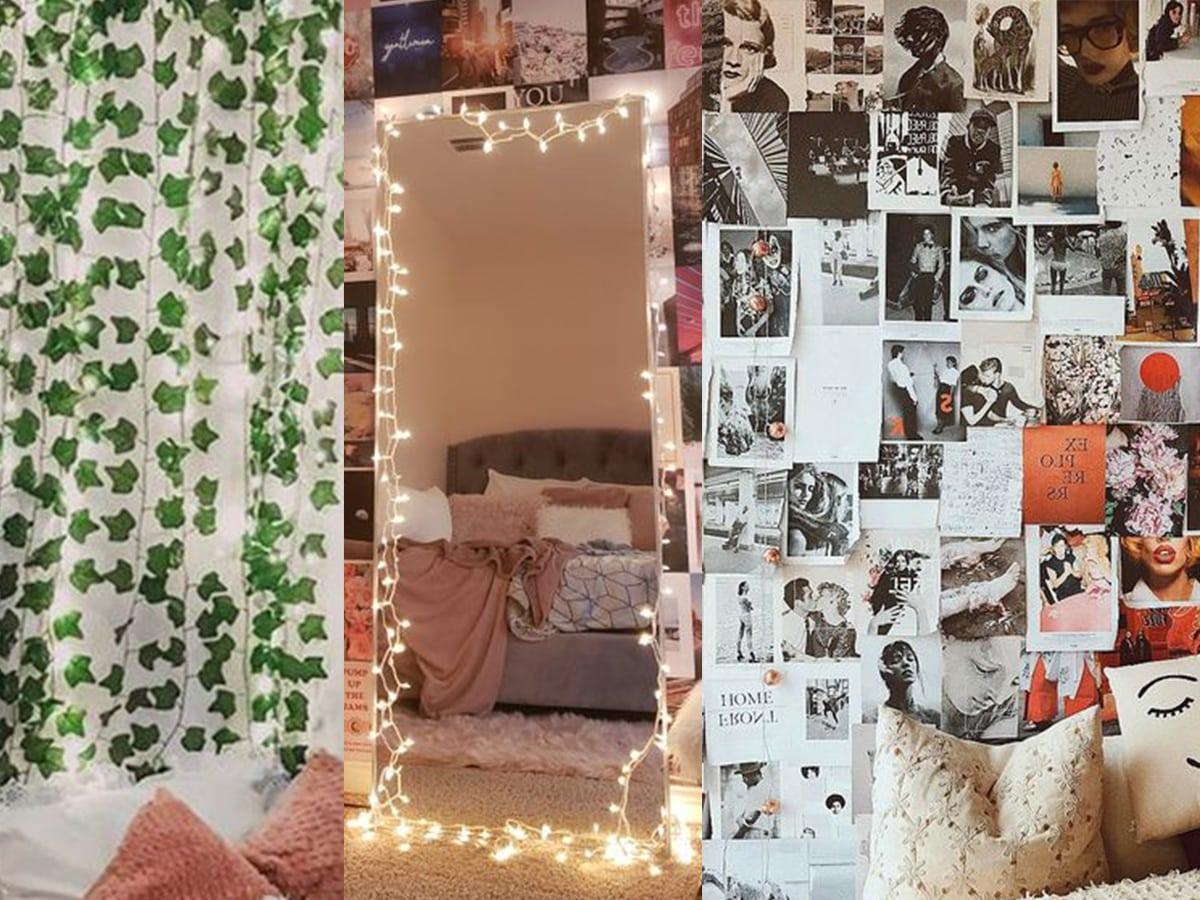 Bedroom Picture Wall Ideas Aesthetic Novocom Top