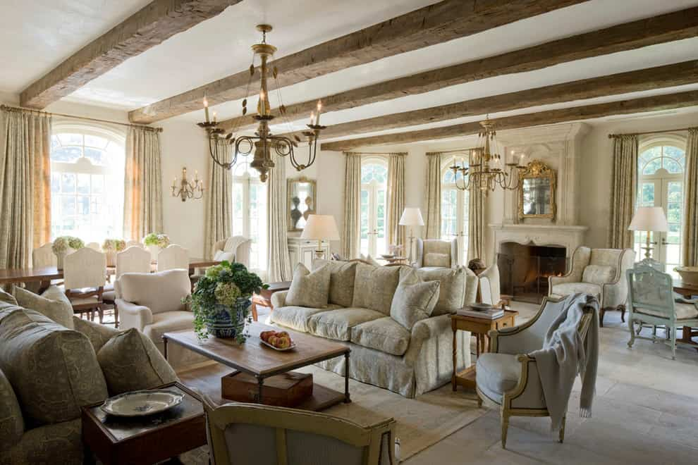 French Country Decor Ideas And Photos By Decor Snob