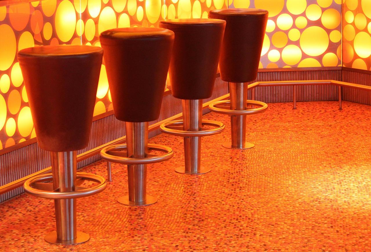 Unique Bar Stools To Impress Your Guests