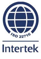 Intertek certification 22716 pour decortiat