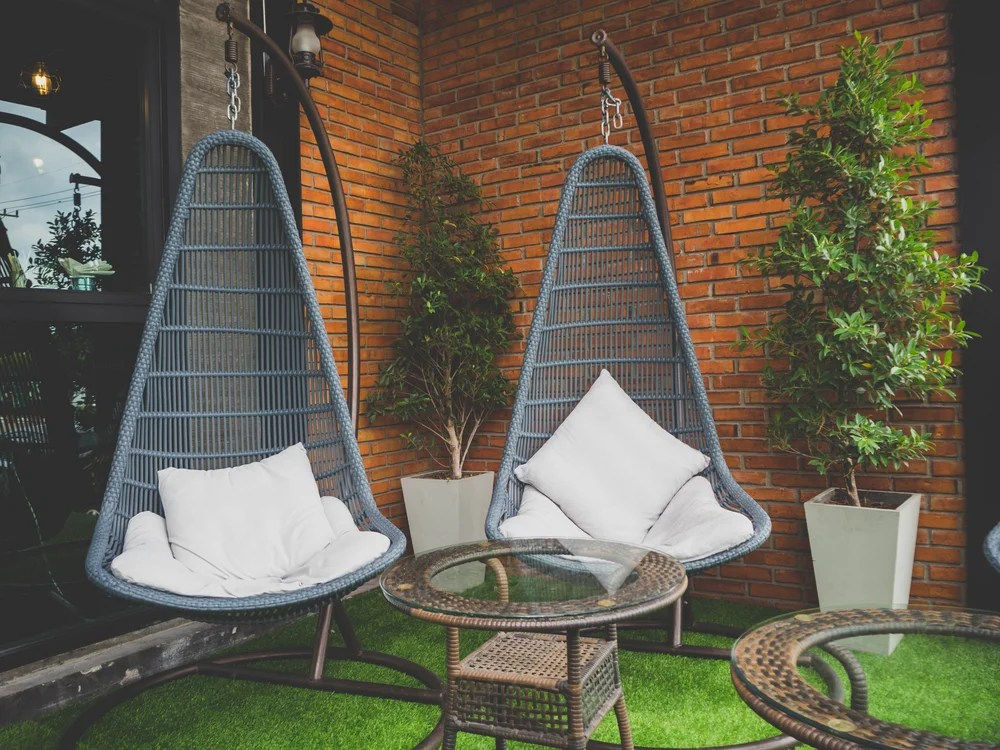 4 Ideas for a Low-Cost Bohemian Patio - Decor Tips on Low Cost Patio Ideas id=57132