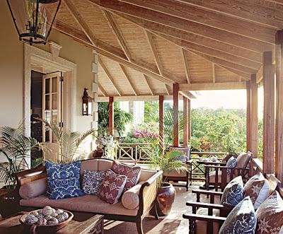 British Colonial Design Decor To Adore