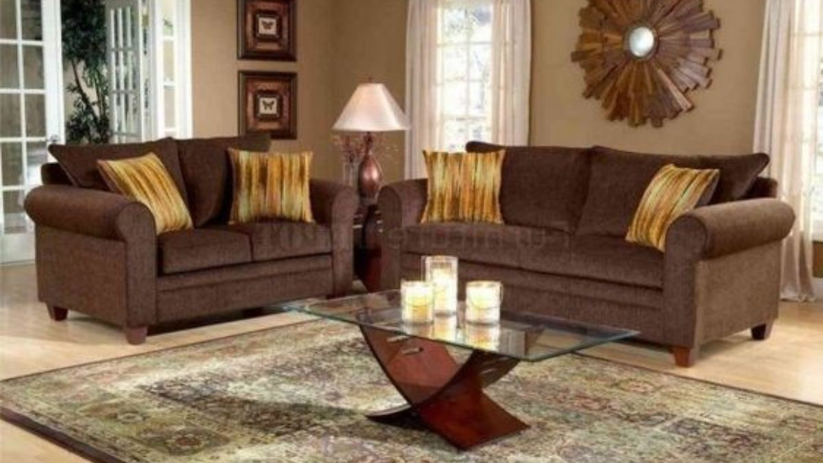 Breathtaking Brown Living Room Ideas You Have To See