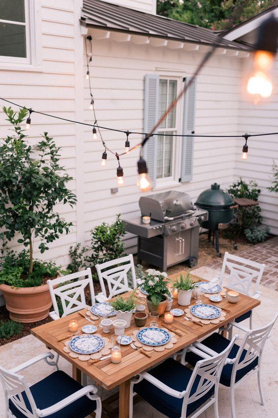Cozy Backyard Retreat Ideas To Create A Relaxing Outdoor ... on Backyard Retreat Ideas id=14226