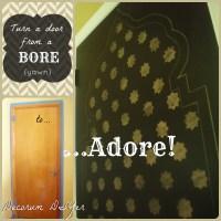 J'adore My Little Door