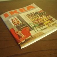 I'm Kind Of Digging IKEA