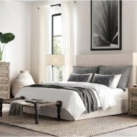 21+ Marvelous And Elegant Restoration Hardware Bedroom Design Reviews & Guide 2