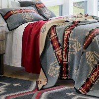 25+ Lies You've Been Told About Southwest Expressions Tapestry Coverlet King 23