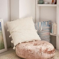 29+ The Foolproof Boho Luxe Home Velvet Pillows Strategy 20