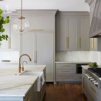 +40 The Undisputed Truth About Taupe Kitchen Cabinets That The Experts 2