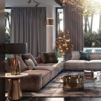 63+ Reason You Didn't Get Living Room Designs Modern Luxury Decor