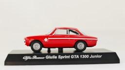 Giulia Sprint GTA 1300 Junior - Red