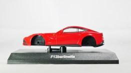 F12berlinetta - Red