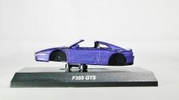 F355 GTS - Blue