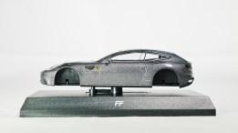 FF - Grey
