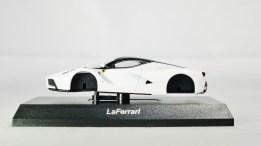 LaFerrari - White