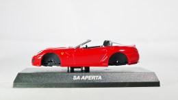 SA APERTA - Red