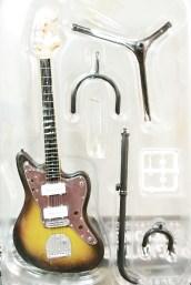 FENDER GUITAR COL 3 - The Spirit of Rock-N-Roll - 6 JAZZMASTER 62 - 01