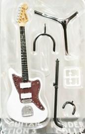 FENDER GUITAR COL 3 - The Spirit of Rock-N-Roll - 7 JAZZMASTER 62 - 01