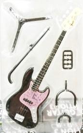 FENDER GUITAR COL 3 - The Spirit of Rock-N-Roll - 8 JAZZ BASS 60 - 01