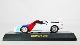 kyosho-1-64-bmw-mini-minicar-col-1-bmw-m1-gr-5-racing-wht-01