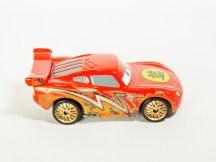Tomica Disney Pixar Cars C-34 Lightning McQueen (TOON Tokyo Ver) - 04