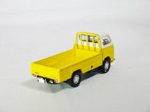 TOMICA LIMITED VINTAGE NEO TOMYTEC - LV-N111a NISSAN CABALL 1900 - YLW & BLE - 06