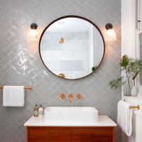 5 Tips Before Buying Cabinets For Your Bathroom 45