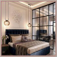 15 Extraordinary Contemporary Bedroom Design Ideas For Comfortable Home Decor 14