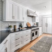15 Tips And Magnificient Small Kitchen Design Ideas On A Budget 4