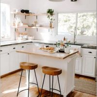 15 Tips And Magnificient Small Kitchen Design Ideas On A Budget 5