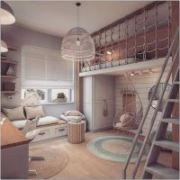 20 Brilliant Loft Beds Tips That Make The Most Of Your Kid's Or Teenager's Room 6