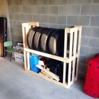 50+ Garage Organization Ideas For Cheap Garage Clutter Clearing That Will Save You Space 1