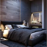 7 Men Bedroom Ideas Masculine Interior Design Inspiration 94
