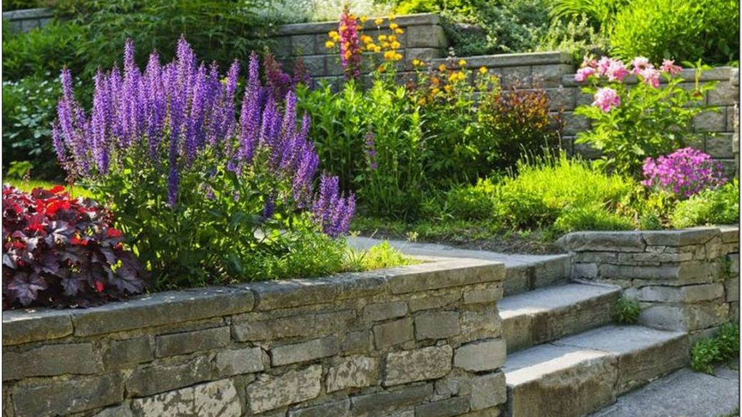 7 Perfect Garden and Landscape Ideas