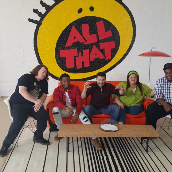 All That Reunion