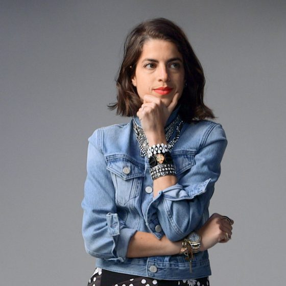 In the Mood For…with Man Repeller