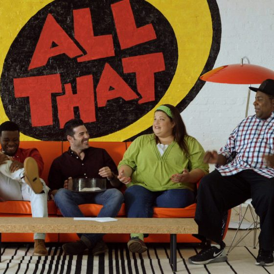 All That Reunion: The Splat